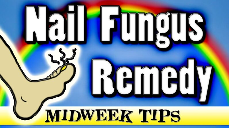 Home Remedy for Nail Fungus
